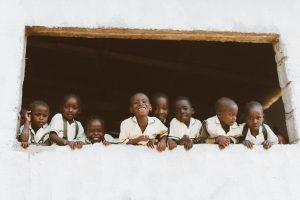 Millen Foundation Image - Charity Copywriting